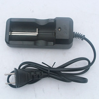 26650 charger rechargeable battery