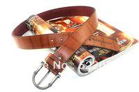 Simple wild new Korean fashion Men Belts Women Belts 8030Free shipping