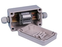65*95*55mm   Waterproof Case  cable coupling box