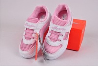 Free shipping 2013 spring autumn new children kids boys girls sports shoes Casual shoes boys and  girls sneakers 26~31size  19