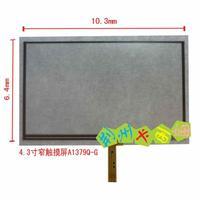 4.3 touch screen a1379q 4.3 touch screen handwritten screen