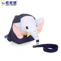 Infant anti-lost belt parent-child with a backpack 604d