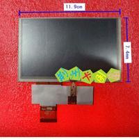 5 hd gps e e touch screen wanhe lcd screen