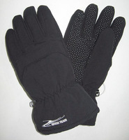Gloves greenteam thermal gloves waterproof windproof outdoor sports gloves men's clothing