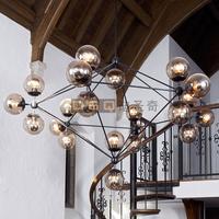 Jason miller classic new arrival modo series led chandelier  living room lights  free shipping