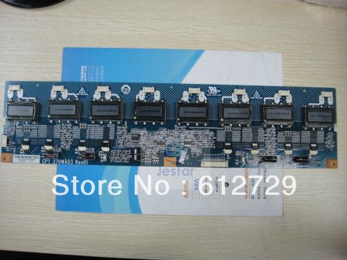 Voltage Inverter / Ballast Board Maste CPT370WA03 REV01 4H.V1838.401/D 4H.V1838.401/D CPT370WA03 Rev01(China (Mainland))