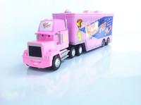 2013 newest !  Pixar Cars # 76 MACK TRUCK  toys  alloy Diecast
