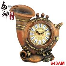popular antique desk clock