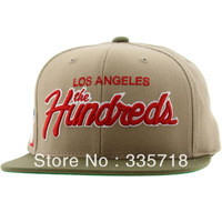 The Hundreds Snapback hats top quality head wear baseball caps 3 styles hip hop cap for men and women Free Shipping