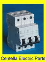 3 Phase 16 Ampere 5SJ6 Circuit Breaker