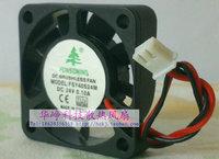 4cm 24v 4010 24v 0.1a fsy40s24m kde2404pfvx cooling fan