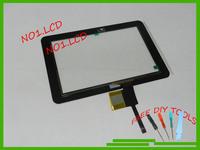 "Ainol novo7 7"" inch Ainol Novo 7 Fire Ainol Fire Capacitive Touch Screen Digitizer Touch Panel glass Free shipping"
