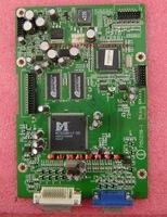 MW201u driver board motherboard  mw221u MW201U MW221U 715G2116-1