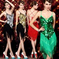 Fashion female singer modern dance performance wear ds costume costumes