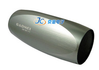 wholesale D10 mini speaker sports type speaker d10 full aluminum alloy mini speaker