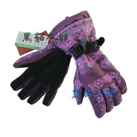 Women's gloves m oneill cold-proof thermal gloves ski gloves