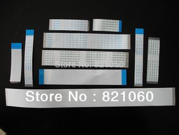 FFC 30Pin spacing:0.5MM length:23CM coplanar A-type Flexible Flat Cable FFC-30Pin-0.5MM-23CM-Coplanar (100Pcs/Lot)