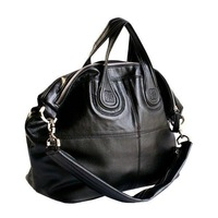 New Fashion Womens Pu Leather Hobo Clutch Tote Handbag ,White Designer Bag,Free Shipping