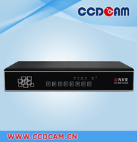 4 channel P2P ONVIF CCTV NVR for IP Camera system