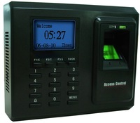 ZK software Best Seller Biometric access control with EM Reader and time attendance F702S
