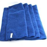 Car car wash towel ultrafine fiber car nano towel 30 30cm color  hot free shipping