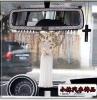 Car car hangings dad jp chrysanthemum knot hangings car accessories pendant mink hangings  hot sell free