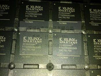 Xc3s200an-4ftg256c bga xilinx