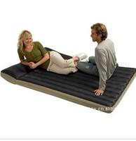 Inflatable mattress 68798 single fabric camping air mattress air bed