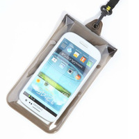 Tteoobl t-01c 10 meters eco-friendly pvc general mobile phone waterproof water bag
