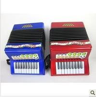 Original electronic child accordion child music puzzle early education toys