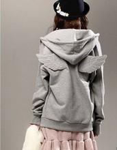 popular wing hoodie