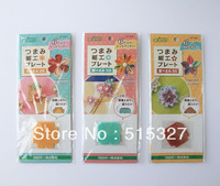 Clover Kanzashi Flower Maker 3pcs/lot