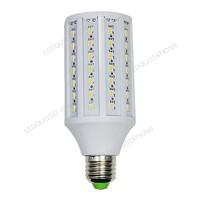 Super High Power Free Shipping 20W 86 LED 5630 SMD AC 110V E27 Cool White Warm White LED Corn Light Lamp