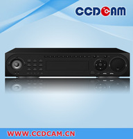 CCTV ONVIF Standalone 4CH NVR system for 1080P ip camera