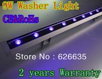 Free Shipping DHL FEDEX IP66 9W LED Wall Washer Light Flood bulb 20pcs/lot