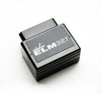 V1.5 Super mini elm 327 Bluetooth OBDii OBD2 Wireless Mini ELM327 Black