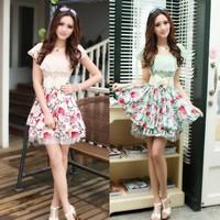 Женское платье XXL 3XL 4XL 5XL D0904 D0904#