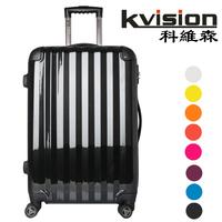 Universal wheels trolley luggage travel bag luggage 20 24 28 luggage box