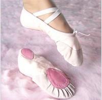 Child adult dance shoes practice shoes soft sole shoes gym shoes cat shoes ballet shoes female