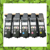 Compatible XER Phaser 6500, 6500DN, 6505, 6505n color toner cartridge (1 Lot = BK X 2 + CMY)