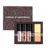 realness of concealness Mini camouflage treasure box/magic block defect suit (1pcs/lot)