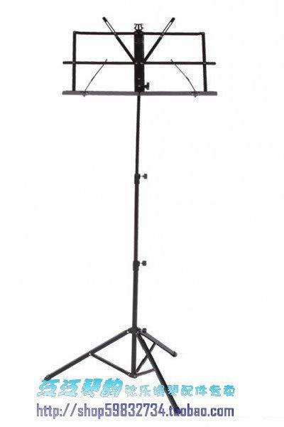 Musical Instrument Stand , Jck link quality folding music stand(China (Mainland))