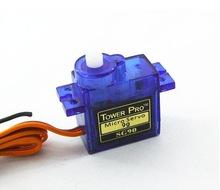 Tower Pro 9g micro servo for radiso airplane aeroplane 6CH RC helicopter Esky Align helicopter SG90