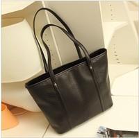 7 Colors Free Shipping 2013 New Arrival Women Handbag Leather Bag Women's Messenger Bag