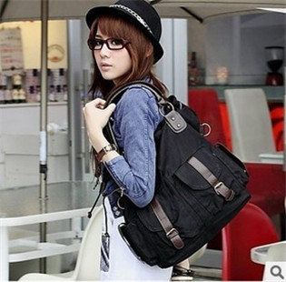 One shoulder handbag messenger bag