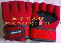 Boxing gloves sanda gloves sports gloves karate gloves taekwondo gloves fight gloves