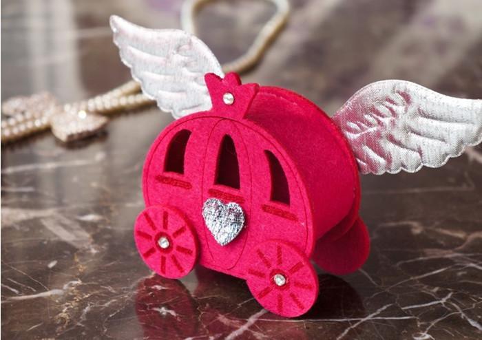 Luxury Wedding Gift List : 60pcs-lot-Free-Shipping-Luxury-Wedding-Favor-Gift-Box-Creative-Pumpkin ...