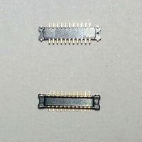 JTAG molex 20PIN Header for E120 E160 E140 I717 I727 phone board whit JPIN Z18