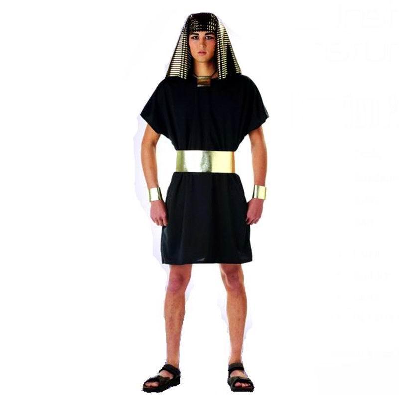 Simple Egyptian Costume Adult Cosplay Costume Egyptian