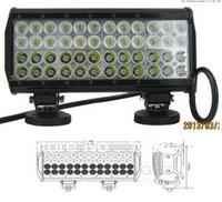 Brand New LED car dome light off-road car headlight distance light strip lights 144W LED Spotlight Hot Sell Free Shipping